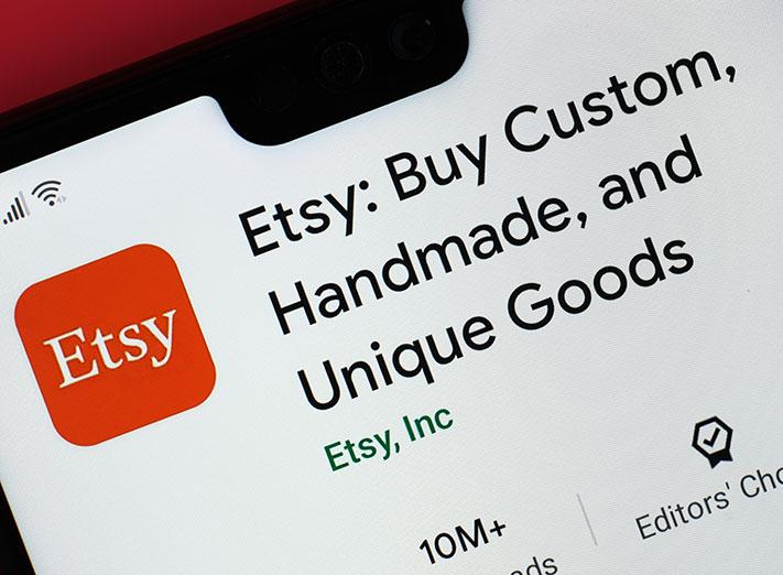 Etsy Printing & Framing in Singapore